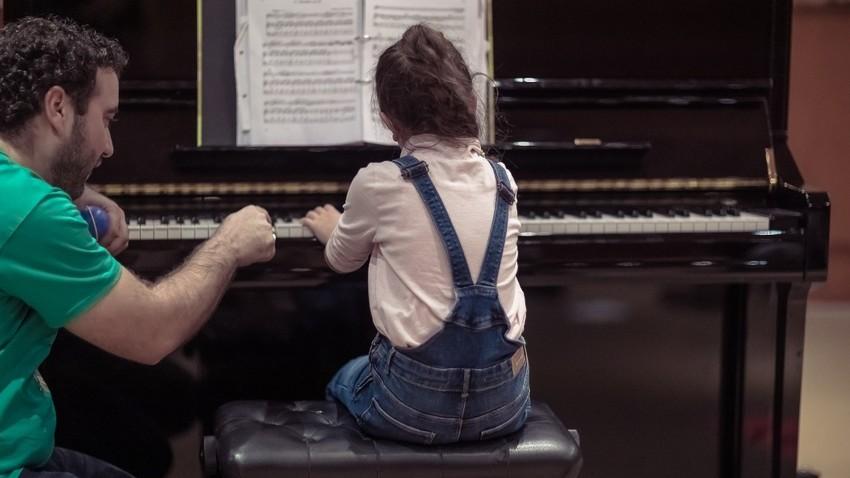 Η μουσική αγαπάει τον αυτισμό | Εκπαιδευτικό πρόγραμμα για παιδιά και εφήβους με και χωρίς διαταραχές αυτιστικού φάσματος
