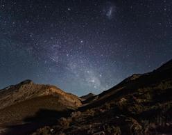 CIELO, ντοκιμαντέρ για την ομορφιά του νυχτερινού ουρανού