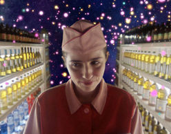 """Cosmic Candy"" | H βραβευμένη ταινία της Ρ. Δραγασάκη"