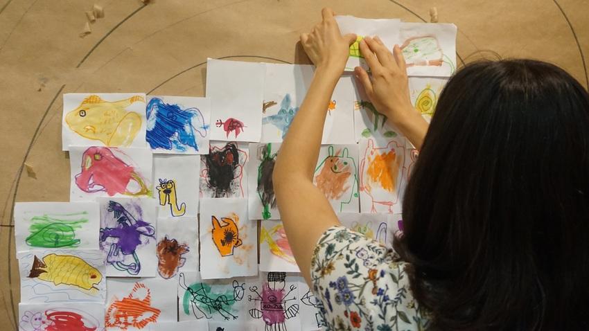 Εκπαιδευτικά προγράμματα στο Μουσείο Κυκλαδικής Τέχνης | Φεβρουάριος 2020