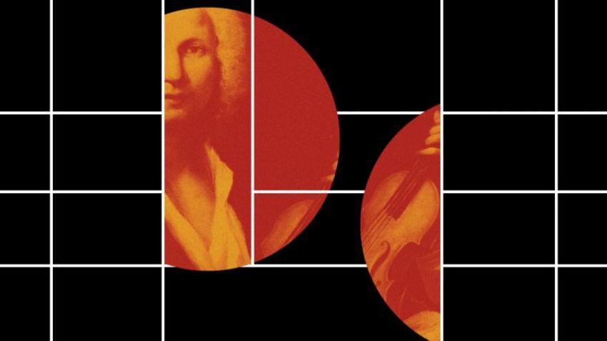 Καμεράτα - R. Basso - M. Χρυσικόπουλος | Η μαγεία του Antonio Vivaldi