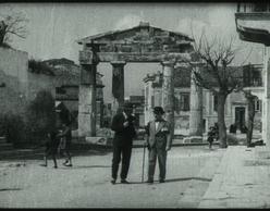 «Οι Απάχηδες των Αθηνών» τoυ Δημήτρη Γαζιάδη