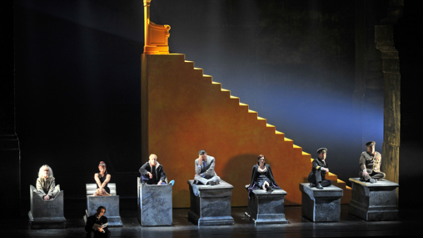 MET HD LIVE | George Frideric Handel: Αγριπίννα