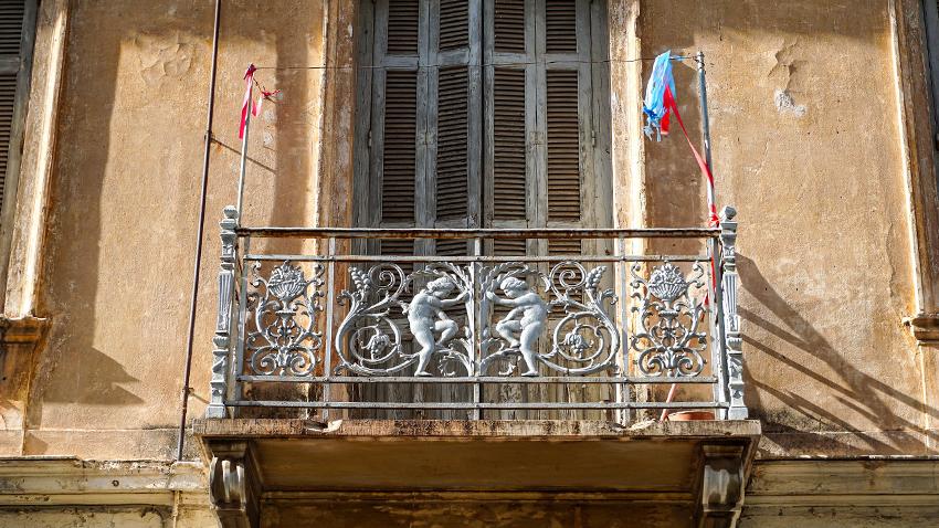 Ομιλία Νίκου Βατόπουλου | «Η Αθήνα της μνήμης»