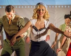 Athens Big Band present the Swing Era στο θέατρο Ολύμπια