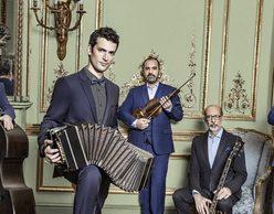 Quinteto Astor Piazzolla: Tango στο ΚΠΙΣΝ