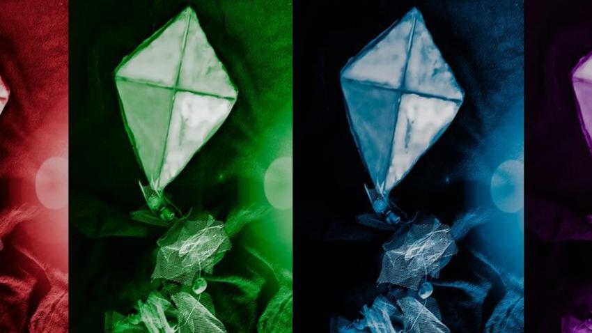 Πετάει, πετάει… ο χαρταετός! | Παιδικό εργαστήρι κεραμικής