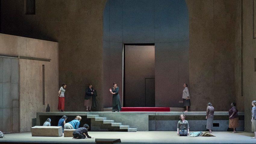 Nightly Opera Streams από την Metropolitan Opera