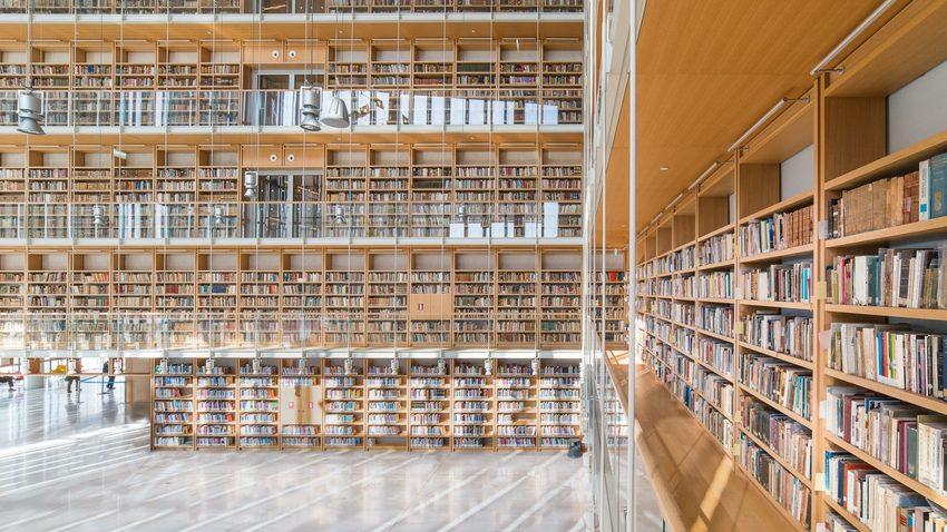 Το ηλεκτρονικό αναγνωστήριο της Εθνικής Βιβλιοθήκης μας!