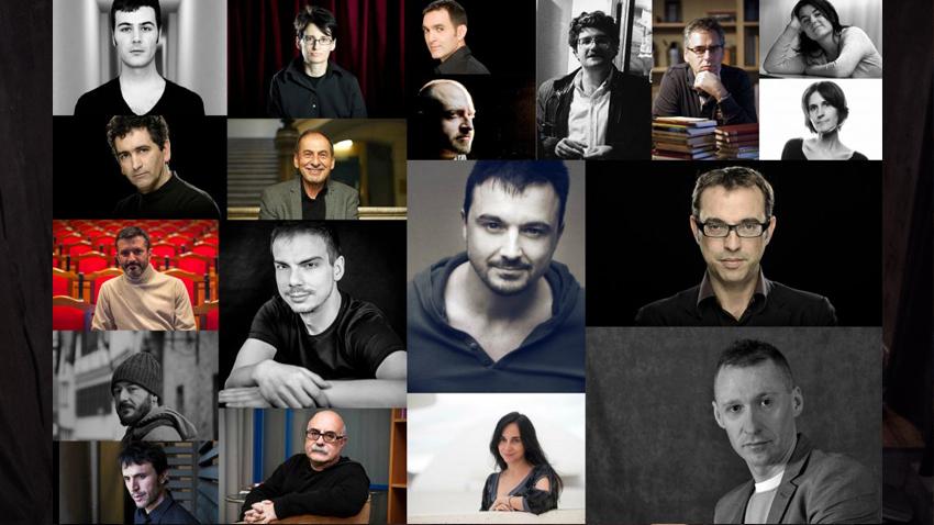 Solo Teatro | Μεταφρασμένα θεατρικά έργα προς ανάγνωση