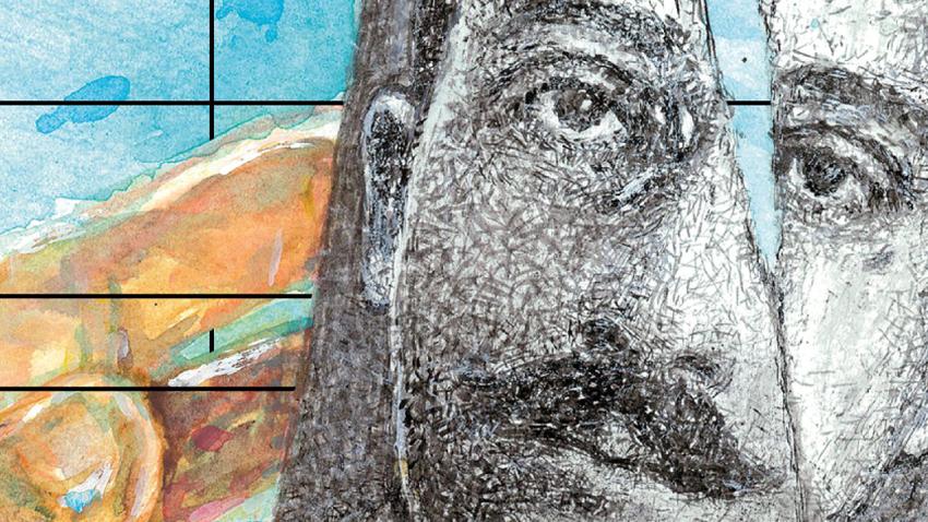 ΠΟΙΗΤΙΚΑ: Η ζωγραφική συναντάει την ποίηση | Ακουστικός περίπατος & Συζήτηση