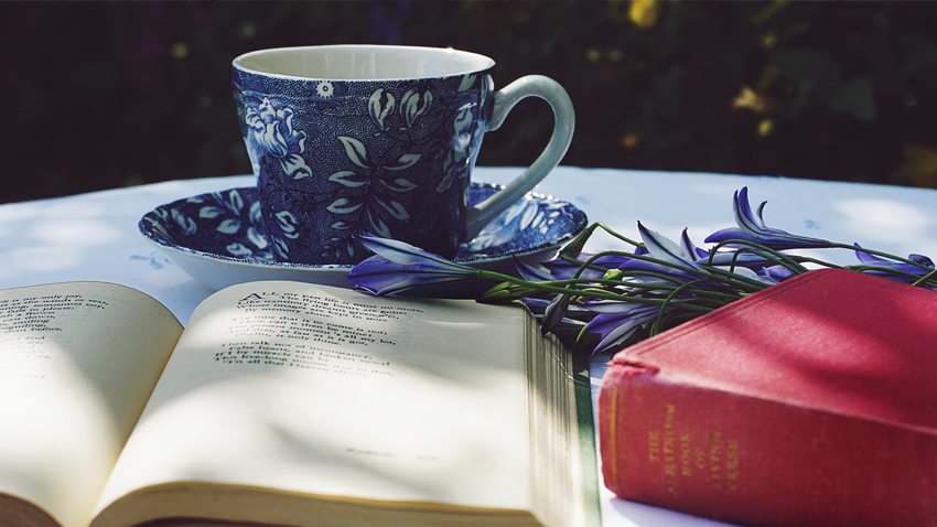 Εμβαθύνοντας στον κόσμο της ποίησης