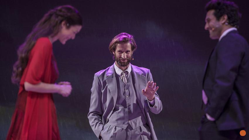 Θέατρο Πορεία :: 12 ημέρες, 12 παραστάσεις!
