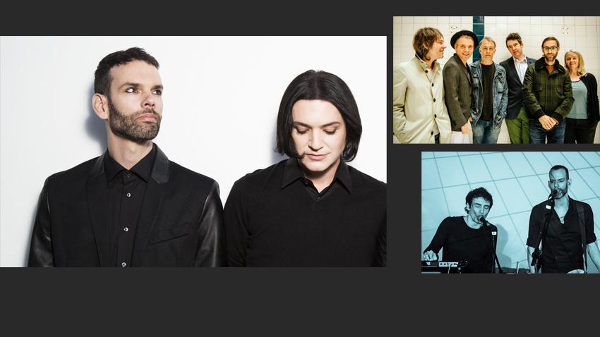 ΑΝΑΒΟΛΗ | ROCKWAVE | Placebo, Belle and Sebastian, Digital21