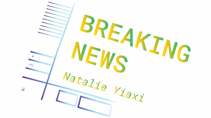 Ναταλί Γιαξή :: ένα ηχητικό έργο... στο ακουστικό σας!