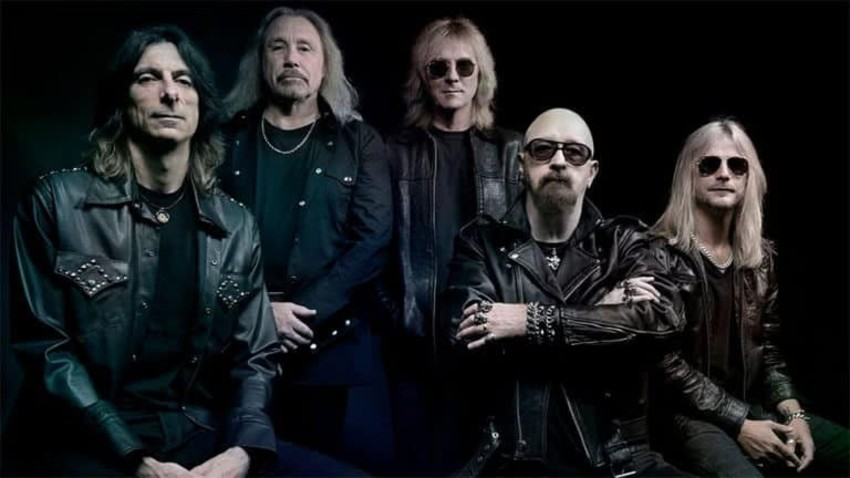 Release 2022 | JUDAS PRIEST