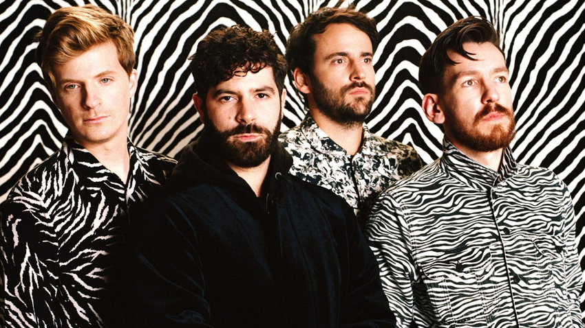 ΑΝΑΒΟΛΗ | Ejekt 2020 | Foals + more to be announced