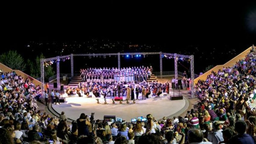 Μια συναυλία από τη Συμφωνική Ορχήστρα Νέων