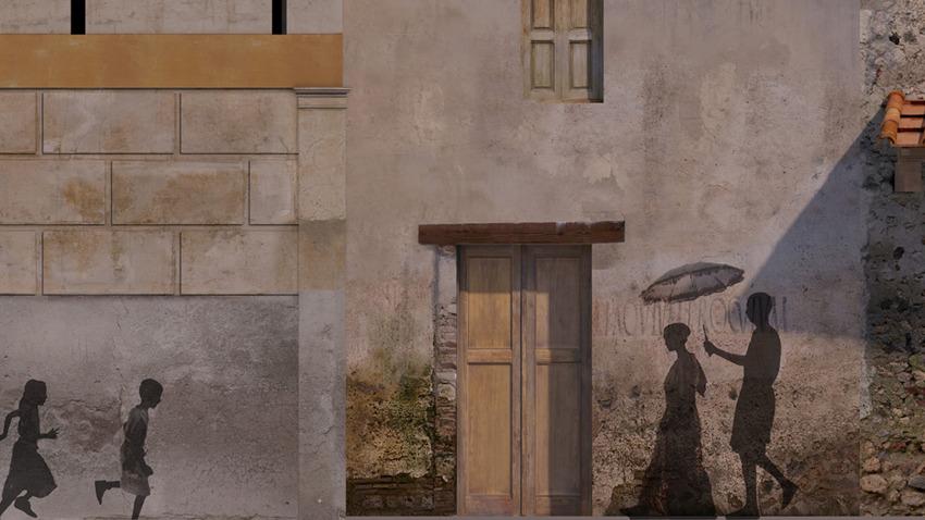 Το Grand Palais μας ξεναγεί στην μεγαλύτερη ανασκαφή της Πομπηίας