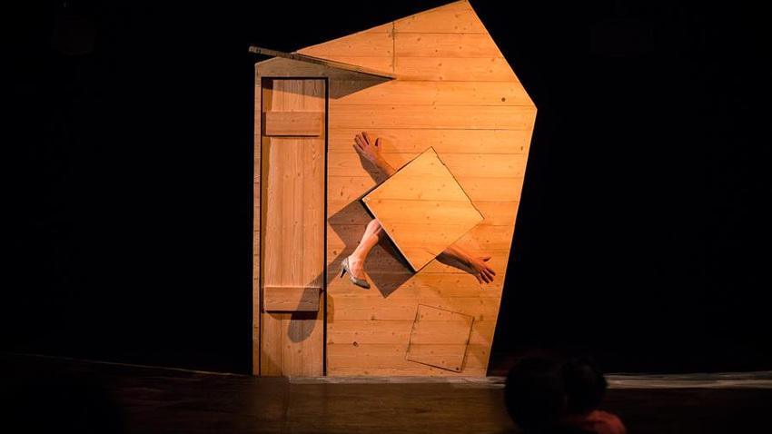 Onassis Culture week #9 | Μια Στέγη σε κάθε σπίτι!