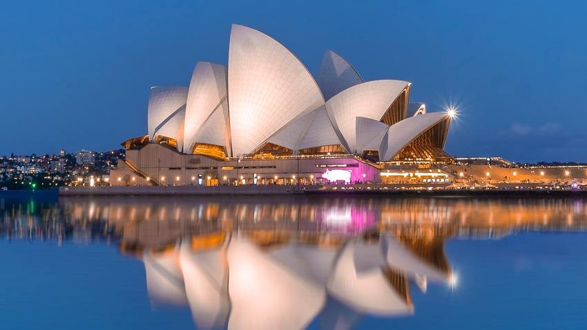 Το digital season της Όπερας του Σίδνεϊ