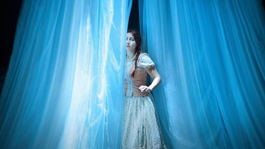 «Η Βασίλισσα του Χιονιού» του Χ. Κ. Άντερσεν | σκην. Θ. Αμπαζής