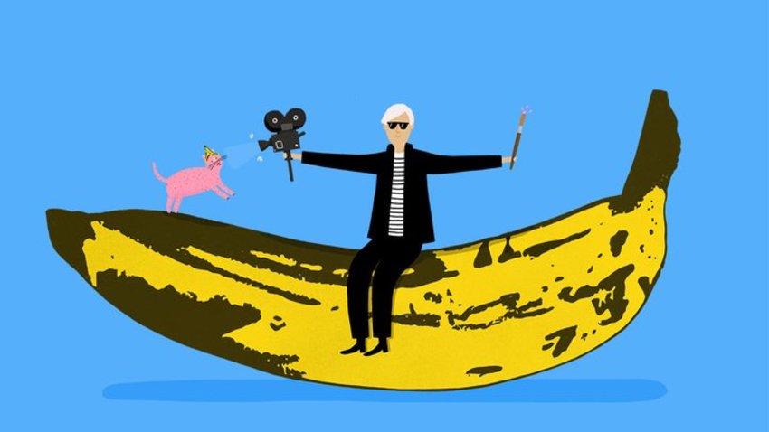 Χειροτεχνίες για όλους από την Tate Modern!