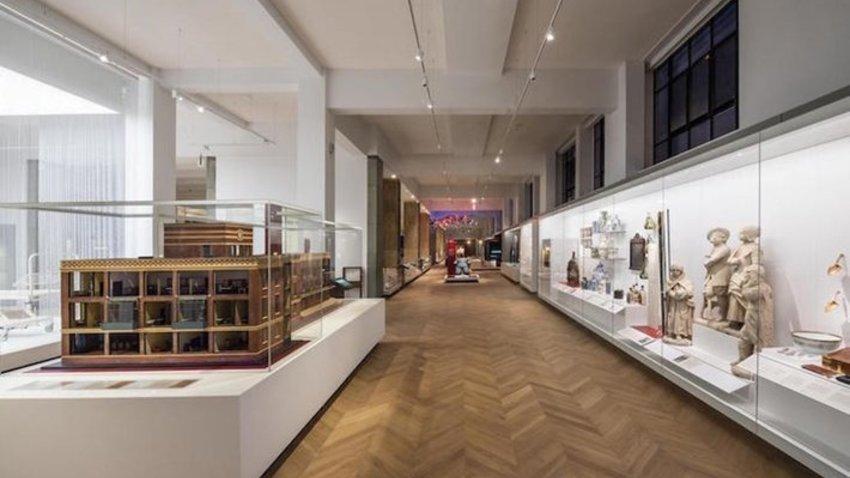 Mαθαίνοντας από Παλιότερες Πανδημίες | London Science Museum & Ίδρυμα Σταύρος Νιάρχος