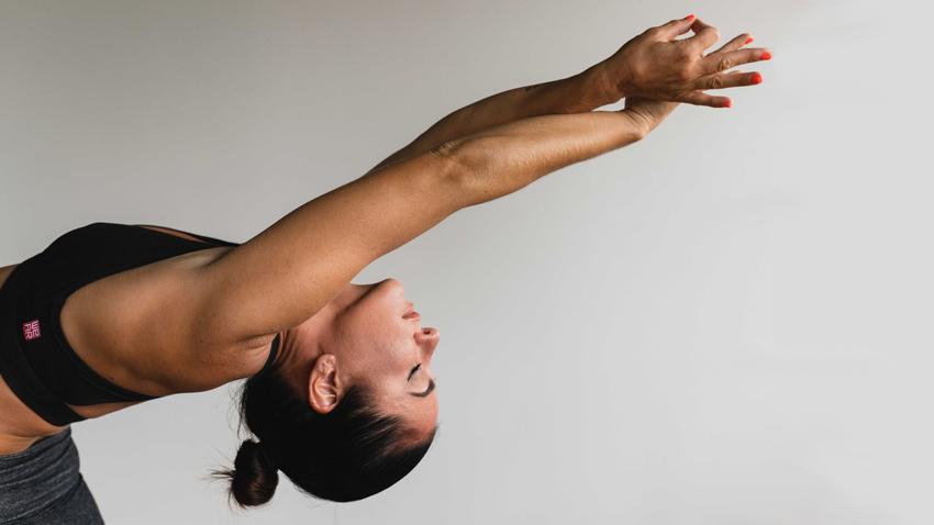 Yoga, Pilates & Tai Chi στο σπίτι από το ΚΠΙΣΝ