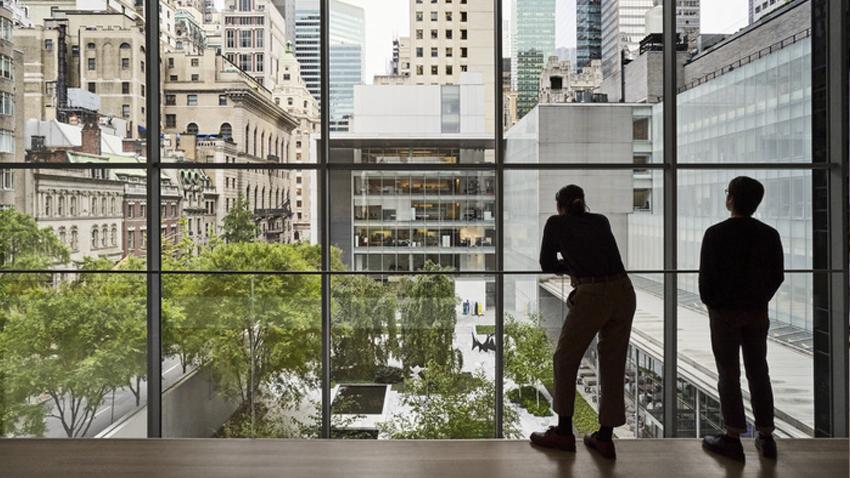Δωρεάν μαθήματα τέχνης από το MOMA της Νέας Υόρκης