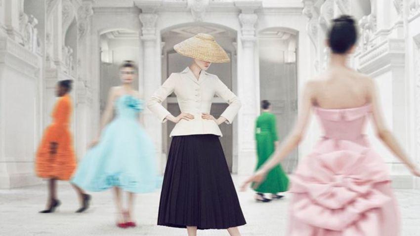 Christian Dior, Designer of Dreams | Ένα ντοκιμαντέρ