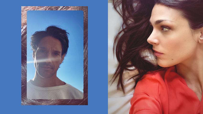 Μιλάμε Αύριο | Μια ηχητική online performance της Λ. Τριανταφυλλίδου