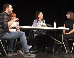 Δημοτικό Θέατρο Πειραιά: ένα ξεχωριστό «μάθημα θεάτρου»