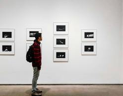 40 Αθηναϊκές Γκαλερί - 40 Kαλλιτέχνες   A «gallery walk»