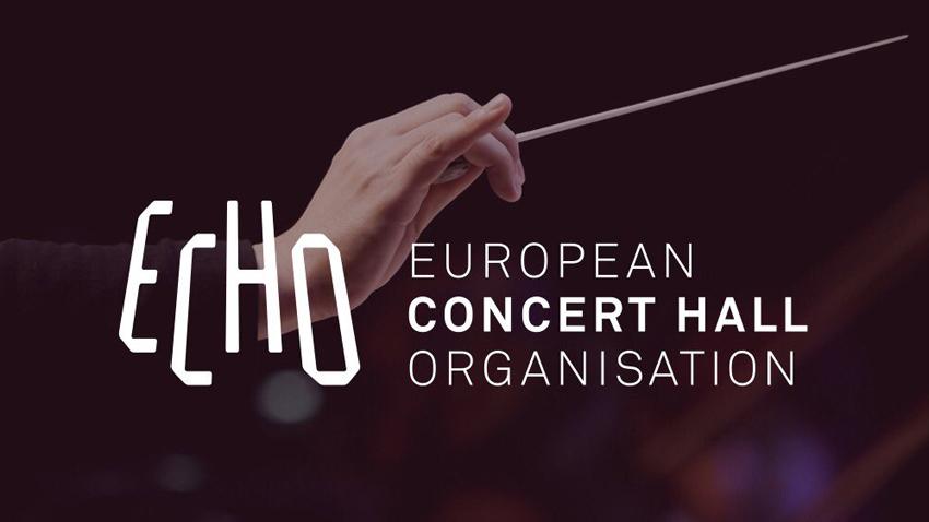Από το Μέγαρο Μουσικής στα Concert Halls της Ευρώπης!