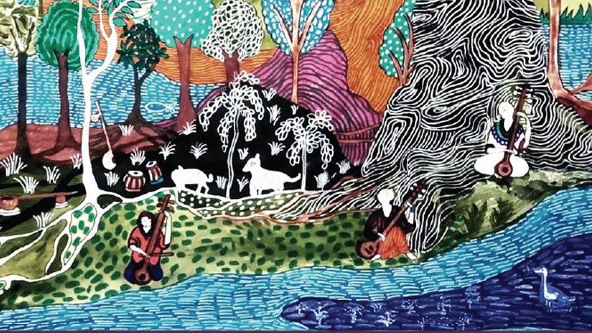Ανεξάρτητο Διεθνές Φεστιβάλ Τεχνών Hihiri Pipiri