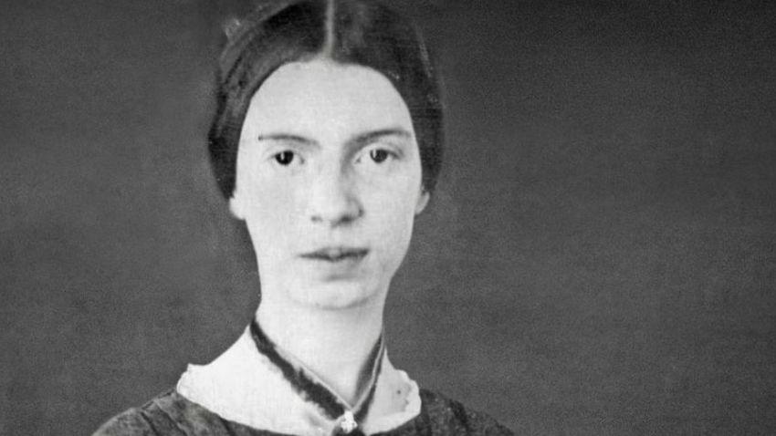«Με τα λόγια (γίνεται)» | Τα 185α γενέθλια της Έμιλυ Ντίκινσον