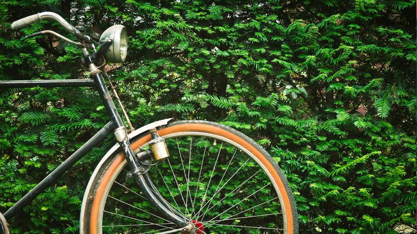 Παγκόσμια Ημέρα Ποδηλάτου | Μια ποδηλατάδα στην Αθήνα