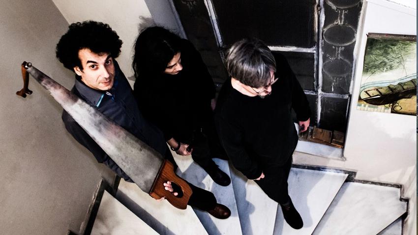 Adagios from the Underground | Τα videos της παράστασης