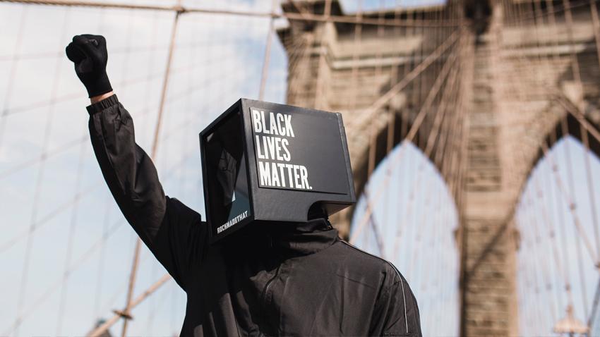 Black Lives Matter :: H φωνή των αμερικάνικων δρόμων