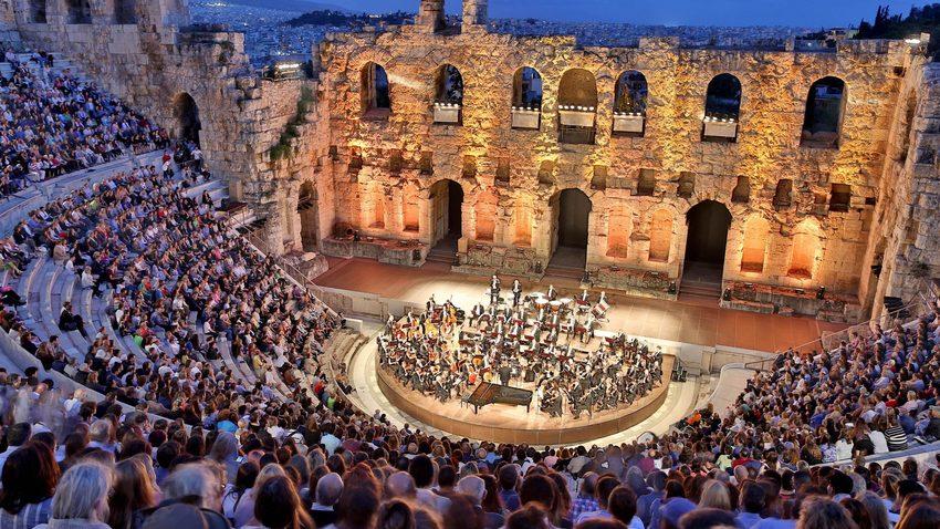 ΕΛΣ - Πιερ Τζόρτζιο Μοράντι | Γκαλά όπερας στο Ηρώδειο