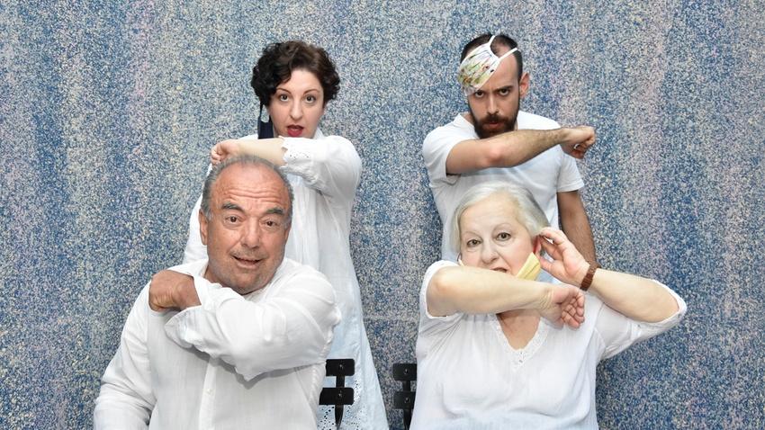 Μένουμε… ταπί | Από Κοινού θέατρο