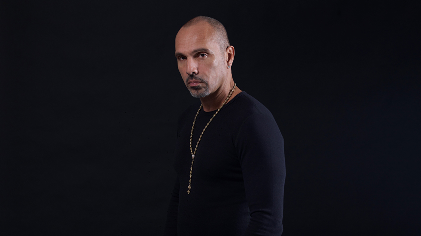 David Morales powered by BLEND