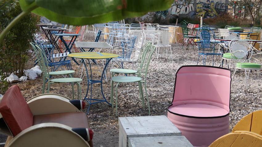 Το καλοκαίρι της Fabrica στην Αθήνα!