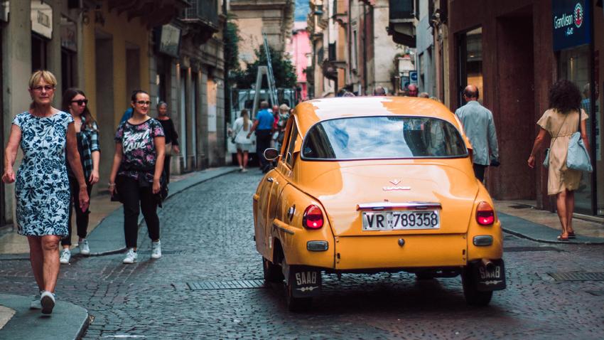 Ιταλικό Διαδικτυακό Καλοκαίρι στην Ελλάδα!
