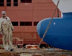 EXPRESS SCOPELITIS | Ένα ντοκιμαντέρ, ένα ξεχωριστό καράβι