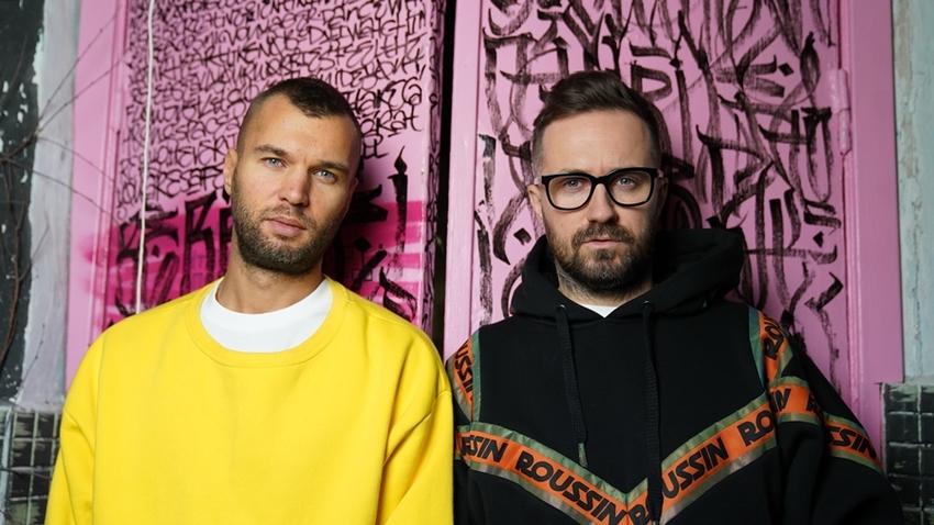 Οι Ουκρανοί Superstar της melodic Techno ARTBAT