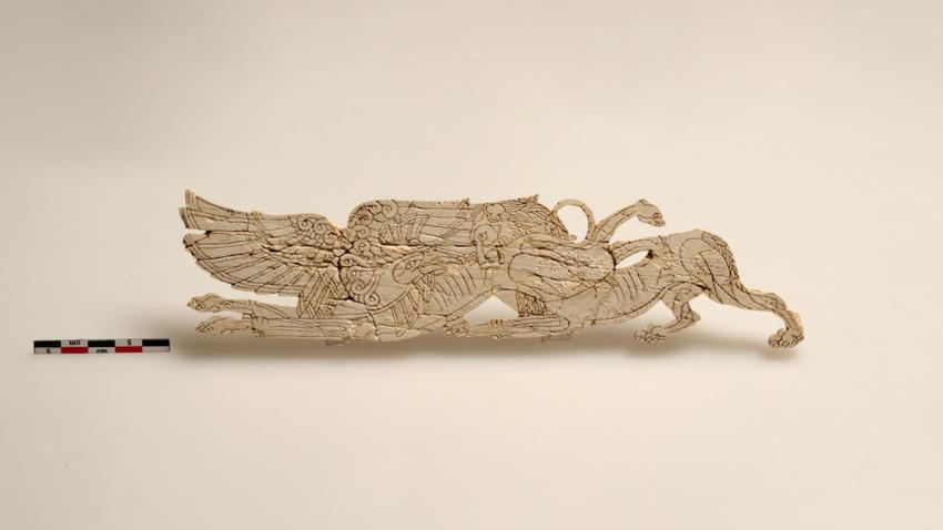 «Από τον κόσμο του Ομήρου. Τήνος και Κυκλάδες στη Μυκηναϊκή εποχή»