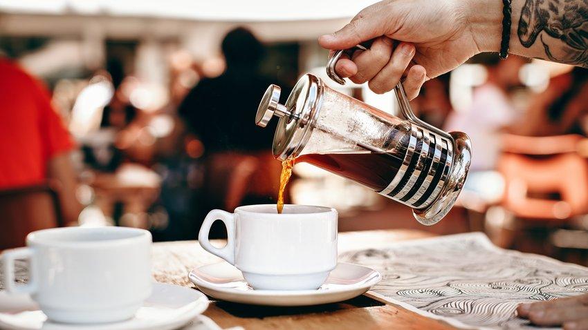 Athens Coffee Festival στην Τεχνόπολη