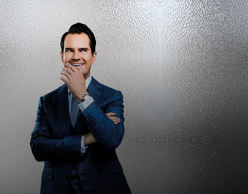 «Terribly Funny» | Ο Jimmy Carr ζωντανά στην Αθήνα
